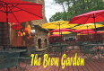 the brew garden